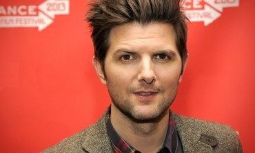 Adam Scott to Star in Holiday Horror Flick 'Krampus'