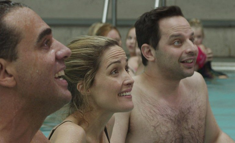 Trailer for 'Adult Beginners' Starring Nick Kroll
