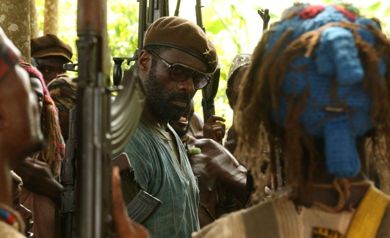 Netflix Looking to Acquire Cary Fukunaga's 'Beasts of No Nation'
