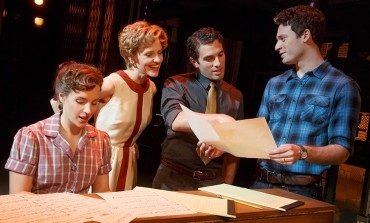Sony Pictures Adapting Broadway's 'Beautiful: The Carole King Musical' for the Screen