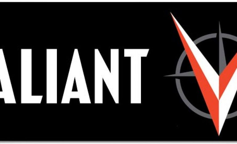Independent Comics Publisher Valiant Entertainment to Enter Movie Business