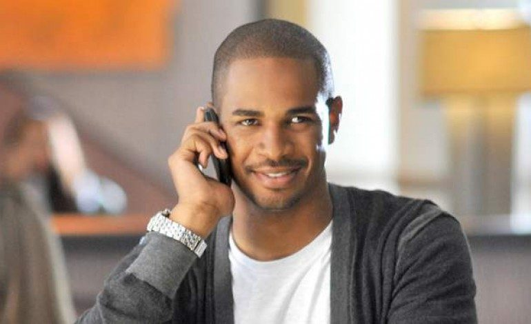Damon wayans jr joins ensemble rom com how to be single mxdwn damon wayans jr joins ensemble rom com how to be single ccuart Image collections