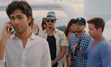 Vinnie Chase Makes His Directorial Debut in the New 'Entourage' Trailer