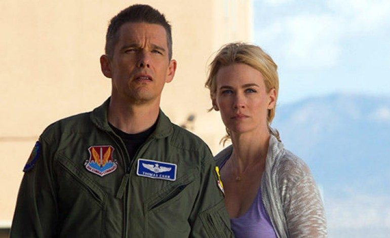Trailer Released for 'Good Kill'