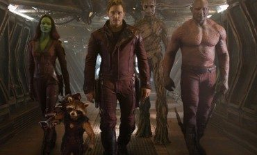 'Guardians of the Galaxy Vol. 3' Production Officially On Hold Following Gunn-Gate