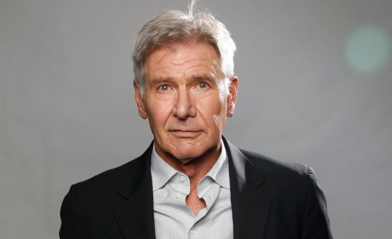 Harrison Ford in Fair Condition Following Plane Crash