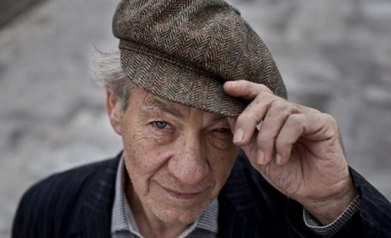 Ian McKellen Is 'Mr. Holmes' in This New Teaser