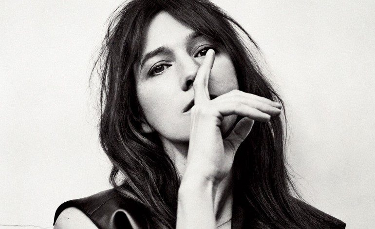 'Independence Day 2' May Add Charlotte Gainsbourg