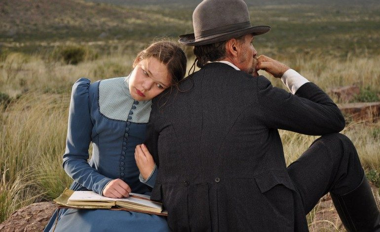 Movie Review – 'Jauja'