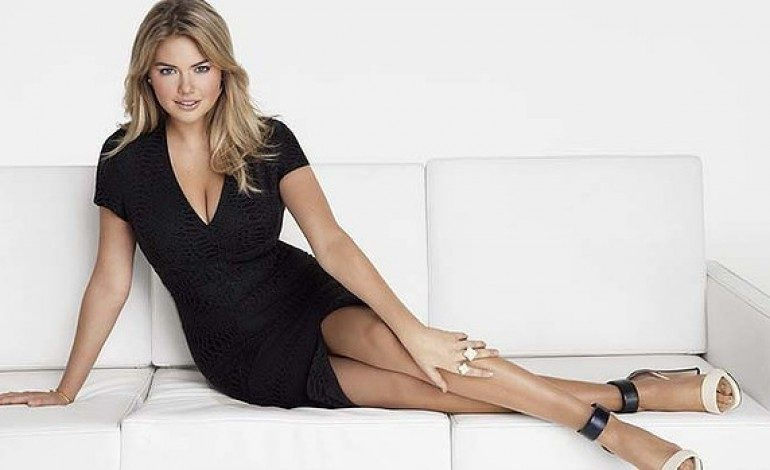Kate Upton and Lea Michele Take a Trip in 'The Layover'