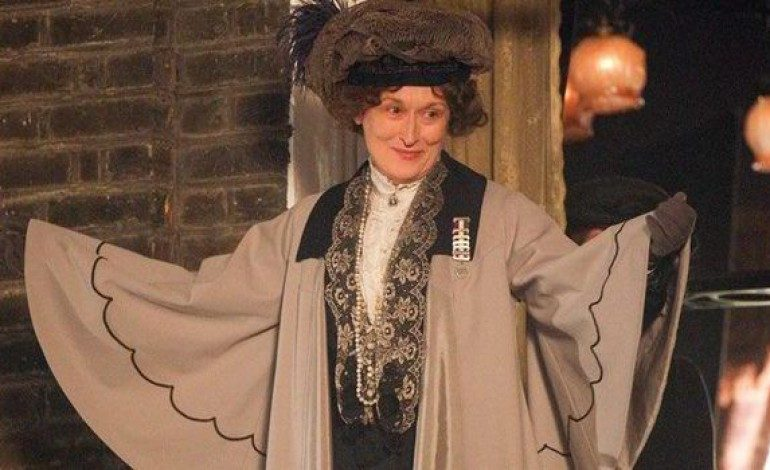 Focus Features Acquires Meryl Streep-Starrer 'Suffragette'