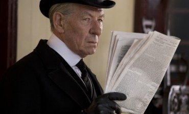 'Mr. Holmes' Nabs Summer Release Date