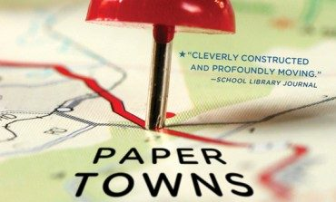'Paper Towns' Unveils Official Poster, Plus Release and Trailer Updates