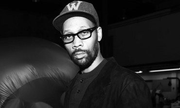 "SXBlog: RZA Keynote - ""Art is a Wave"""