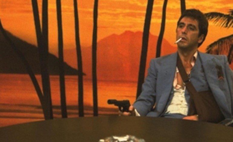 Scarface Remake Gets Handed to 'Straight Outta Compton' Writer