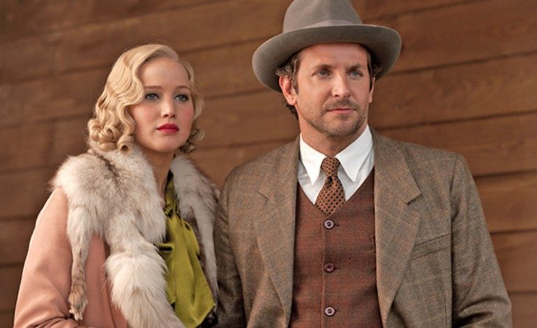 Movie Review – 'Serena'