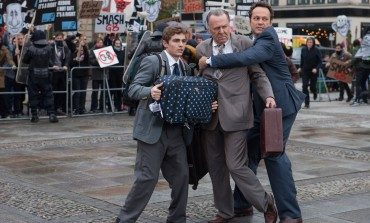 Movie Review - 'Unfinished Business'