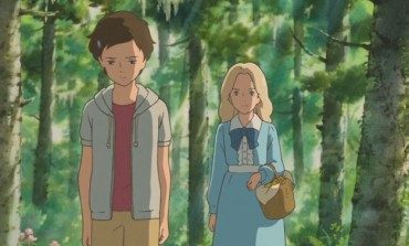 English Dub Cast Announced for 'When Marnie Was There'