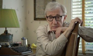 Ensemble for Woody Allen's Next Film Starts to Take Shape