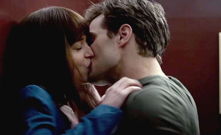 E l james 39 husband to write 39 50 shades of grey 39 sequel for 50 shades of grey movie sequel