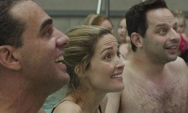Movie Review - 'Adult Beginners'