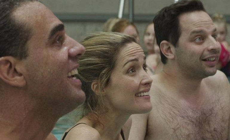 Movie Review – 'Adult Beginners'