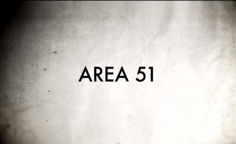 Check Out the Trailer for 'Area 51'