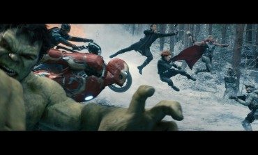 Let's Talk About...'Avengers: Age of Ultron'