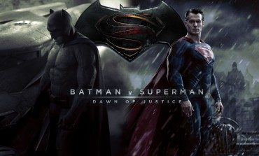 Details on the Trailer Event for 'Batman v. Superman: Dawn of Justice'