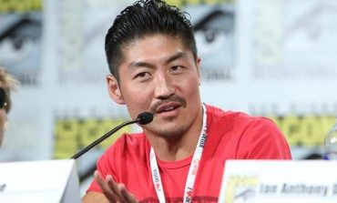 Brian Tee Announced as Shredder for 'Teenage Mutant Ninja Turtles 2'