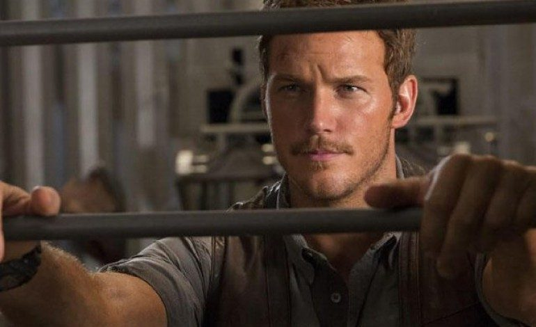 Chris Pratt Could Be the New 'Indiana Jones' in Planned Reboot