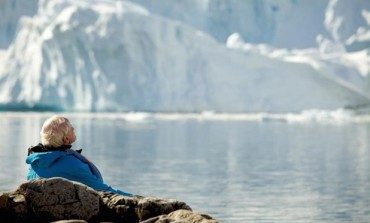 Climate Change Doc 'Ice and the Sky' Selected to Close 2015 Cannes Film Festival