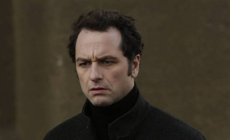 Matthew Rhys In Talks to Join 'Jungle Book: Origins'