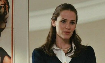 Jennifer Garner Added to 'Nine Lives'