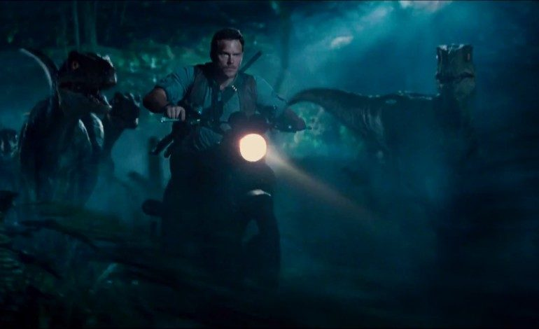 Check Out the Full Trailer for 'Jurassic World'