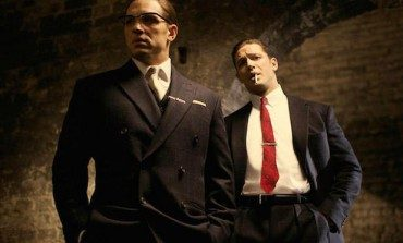 See Tom Hardy as the Kray Twins In 'Legend' Trailer