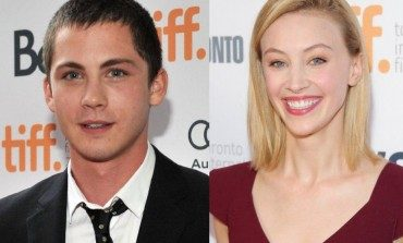Sarah Gadon and Logan Lerman Join 'Indignation'