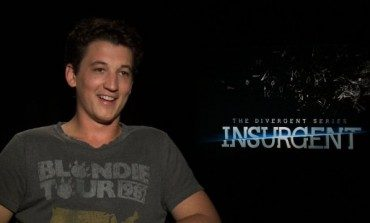 Miles Teller Will Star in 'Home Is Burning' Adaptation, Jonathan Levine to Direct