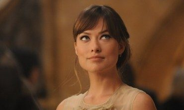 Olivia Wilde is Back for 'Tron 3'