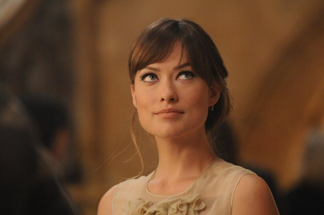Olivia Wilde's 'Don't Worry Darling' Temporarily Halted After Positive COVID-19 Test