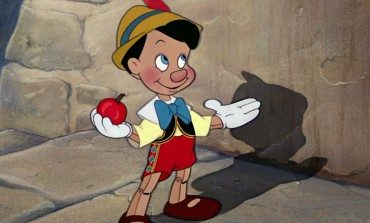 No Lie! Disney is Working on a Live-Action 'Pinocchio' Adaptation