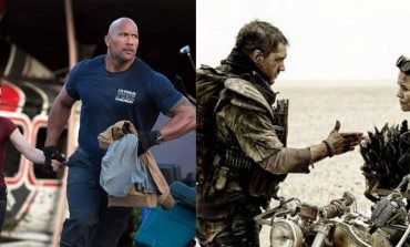 New 'Mad Max,' 'San Andreas' Footage Shown at WonderCon