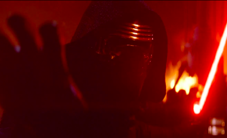 Trailer Overreaction: 'Star Wars: The Force Awakens' Teaser Trailer 2