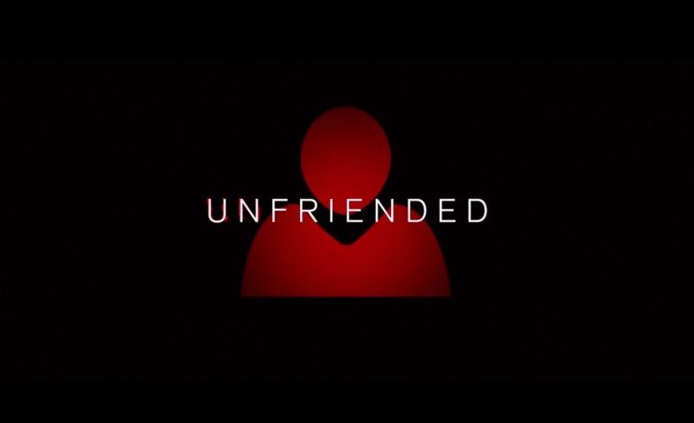 Movie Review – 'Unfriended'
