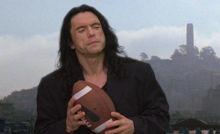 Film Terminology: Bad Acting and 'The Room'