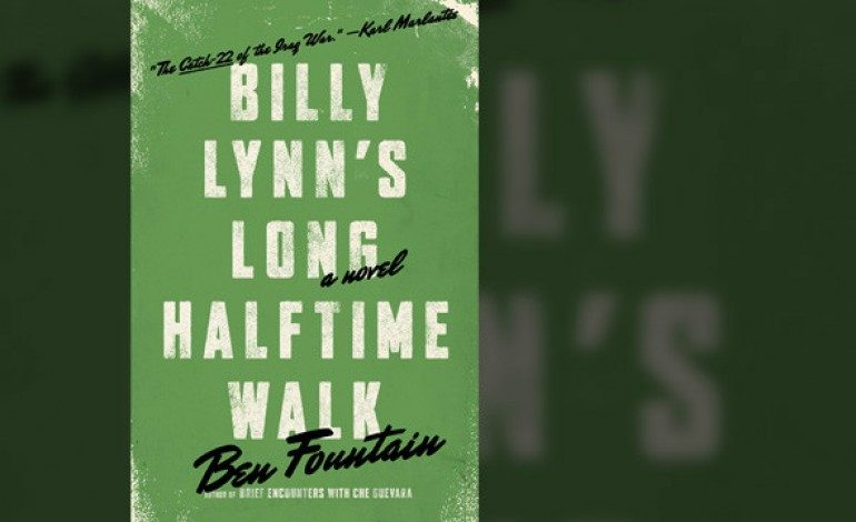 Vin Diesel and Chris Tucker Join 'Billy Lynn's Long Halftime Walk'
