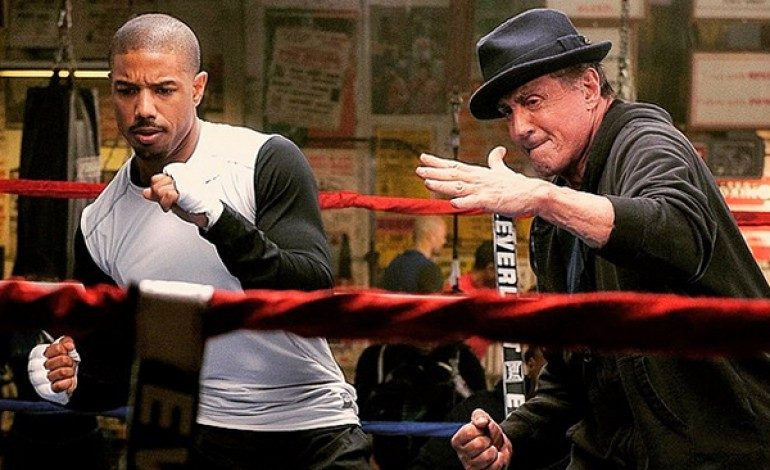 See Rocky Train Apollo's Grandson in the First Image From 'Creed'