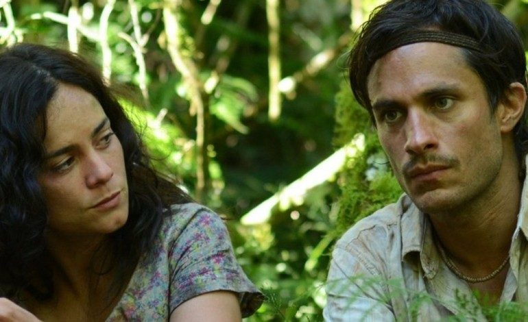 Here's the U.S. Trailer for 'Ardor' Starring Gael García Bernal