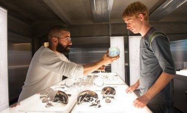 Let's Talk About...'Ex Machina'