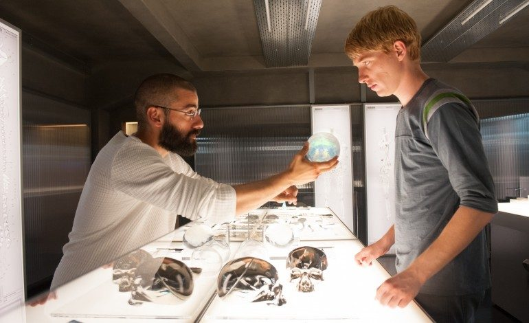 Let's Talk About…'Ex Machina'